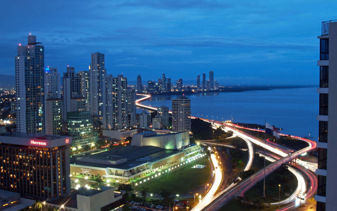 Why US Companies are Doing Business in Panama