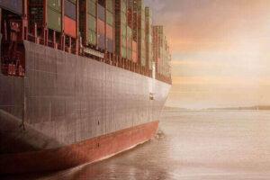 Cargo Ship Free Trade