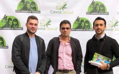 Biz Latin Hub Participates in First Medical Marijuana Symposium in Latin America