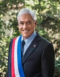 Sebastián Piñera elección Chile