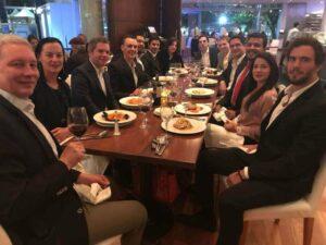 Biz Latin Hub Annual Meeting