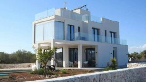 Investment in property can give you a residency permit