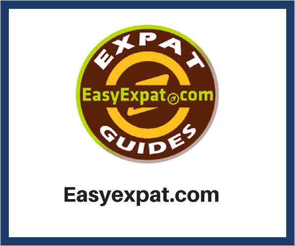Easy Expat