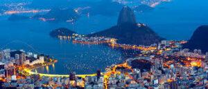 requisitos contables, fiscales y legales de Brasil