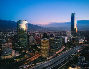 oreign company incorporation Chile