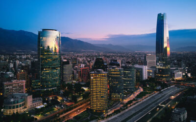 When is a Legal Representative Required in Chile?
