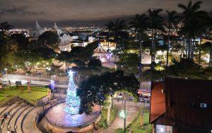 Oportunidades de negocio en LATAM para 2018: Panamá, Costa Rica y Nicaragua