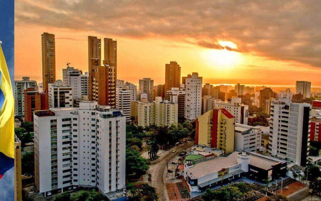 Pasos para Crear/Registrar una Sucursal Extranjera en Colombia