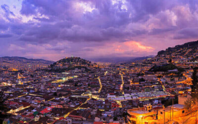 Update on Ecuador Taxation and Accounting Compliance