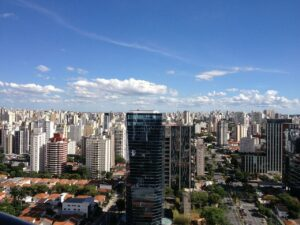 Register the Company with the Brazilian Central Bank System