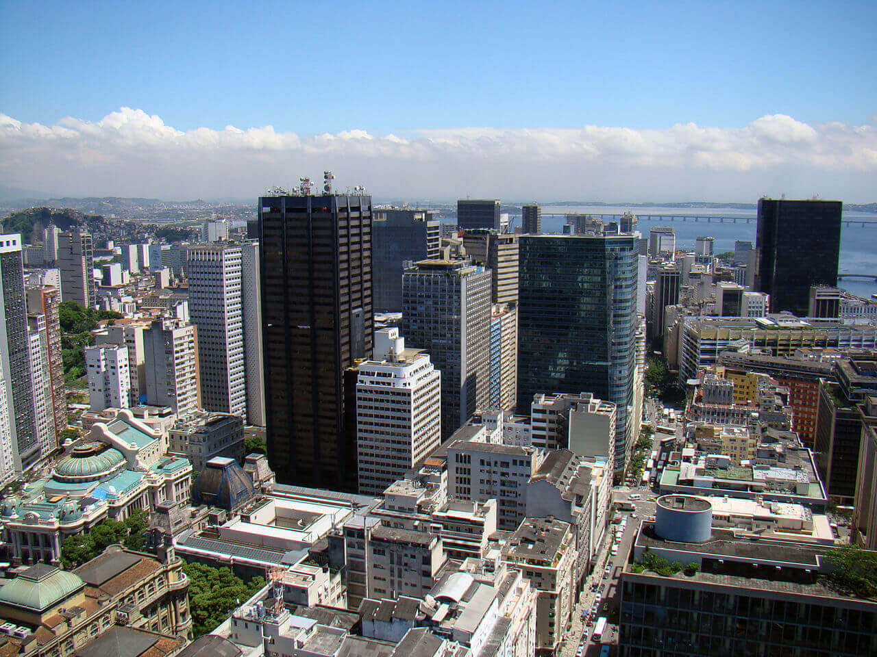 Steps To Create / Incorporate a Branch Office of a Foreign Company in Brazil?