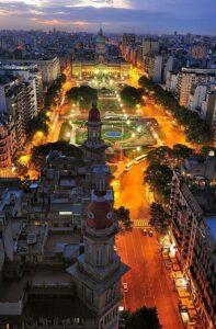 Oportunidades de Negocios en Argentina