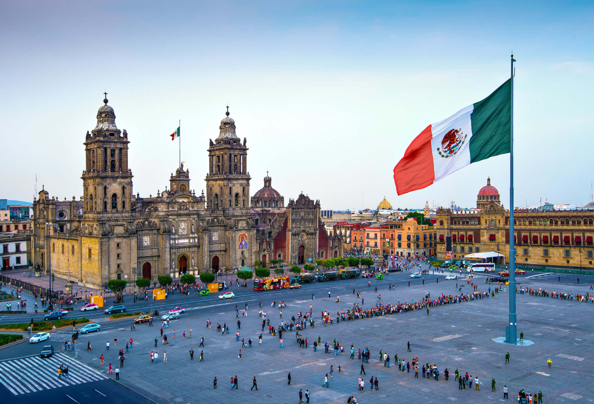 Corporate Law Firm Mexico: How Can We Help With Doing Business?