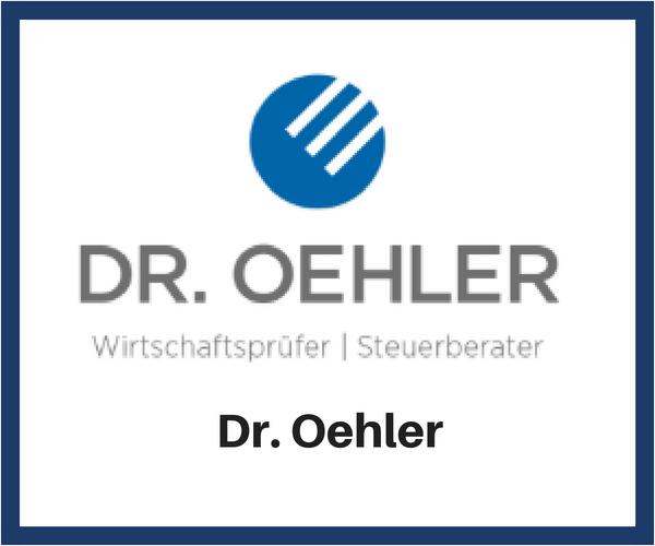 Dr. Oehler