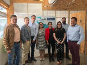 Biz Latin Hub Australian Latin America Business Council