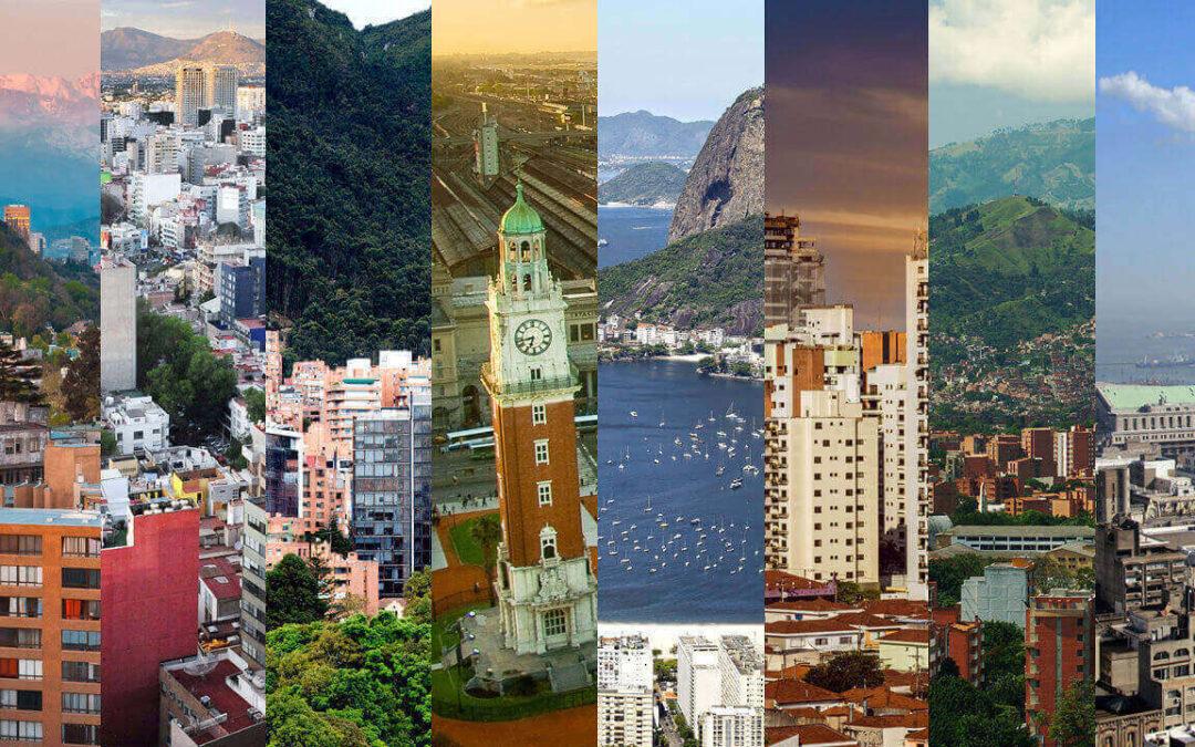 Servicios de Administración Corporativa en América Latina