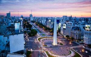 import export trade argentina