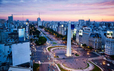 What are the Free Trade Agreements in Argentina?