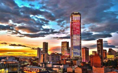 Obtain a Colombian Visa Through a Company Incorporation / Formation