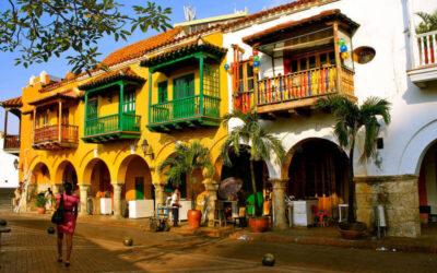 Sociedad sucursal o independiente en Colombia: Derecho corporativo en Bogotá
