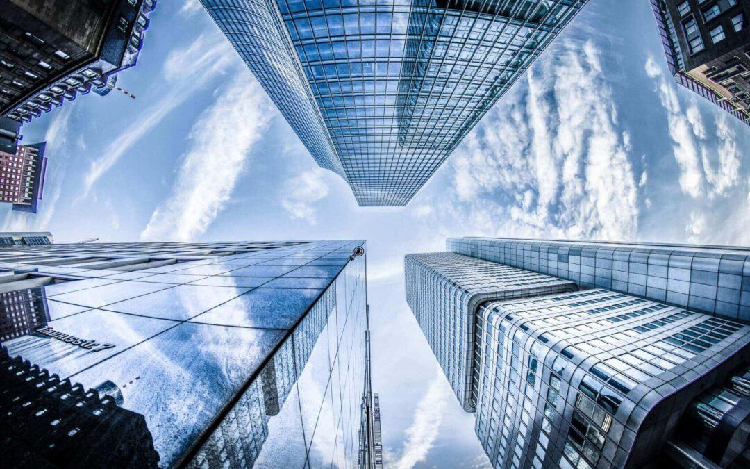 Diferentes Tipos de Empresas / Entidades Legales en México