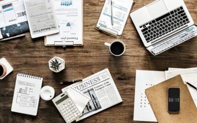 Requisitos de Declaración de Impuestos Empresariales y Contabilidad Empresarial en Panamá