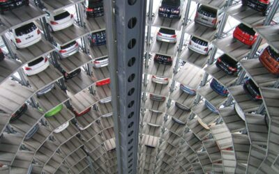 Business Opportunities in the Mexican Automotive Industry