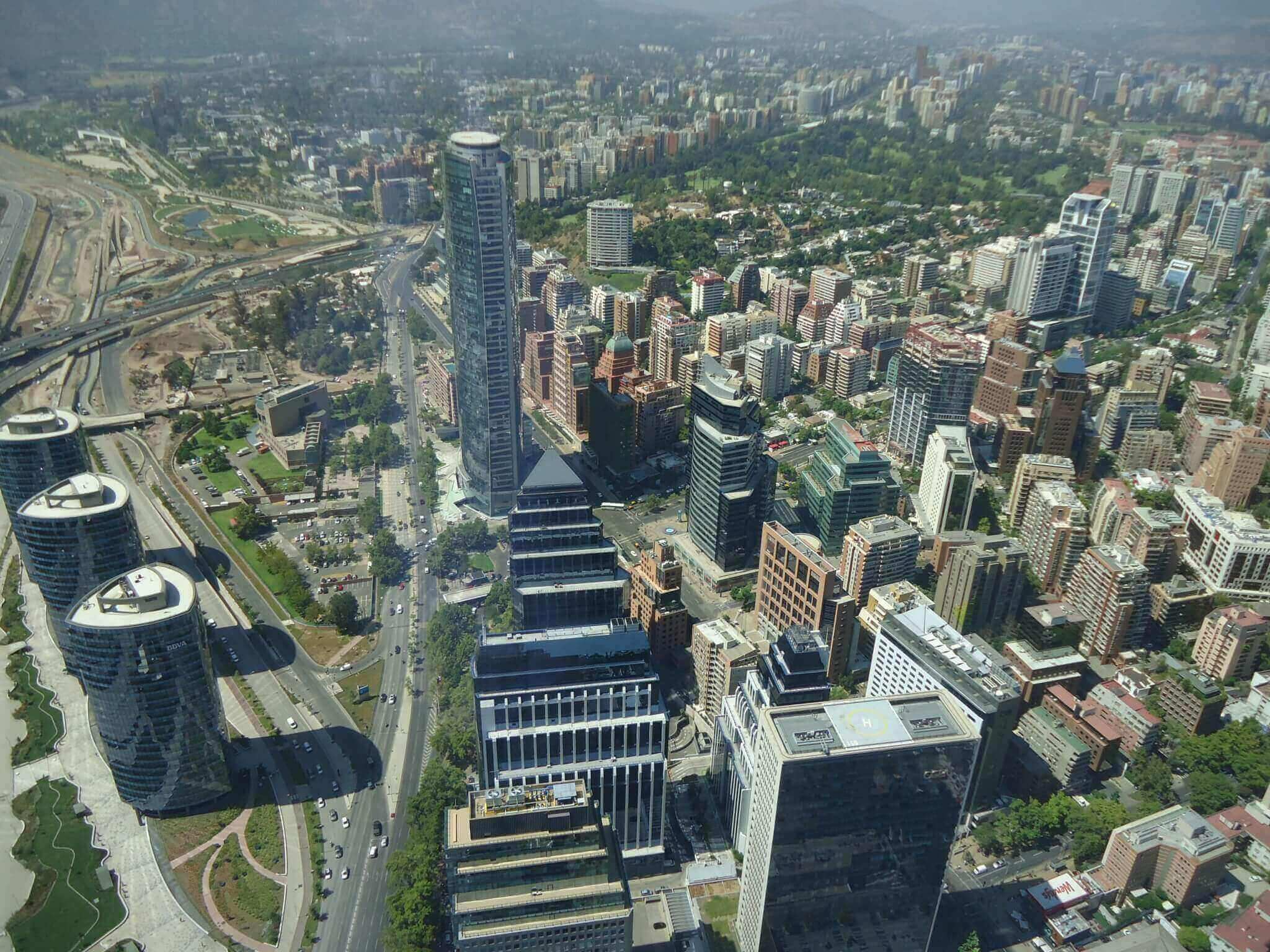 Branch vs Subsidiary / Local Company in Chile? Corporate Law Santiago