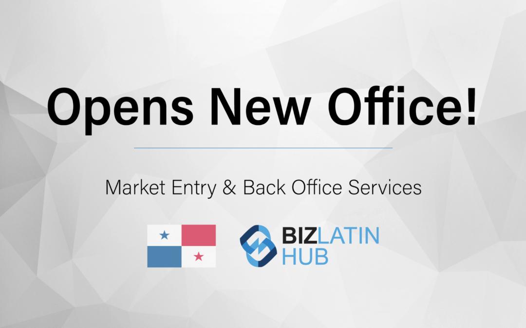 BLH continua su expansión en LATAM: Nueva oficina en Panamá