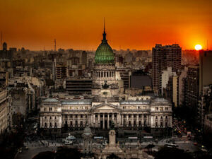 Buenos Aires is a hub for doing business in Argentina