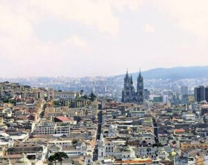 Siga estos 9 pasos para formar una empresa en Ecuador
