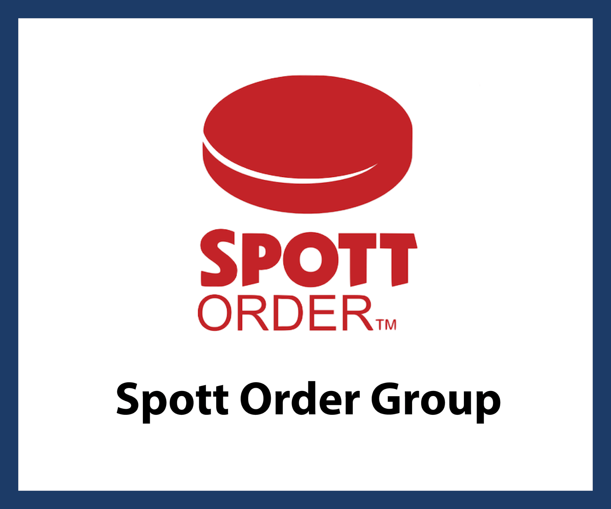 Spott Order Group