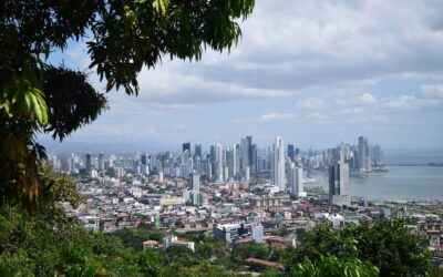 Why the Rise in Foreign Direct Investment (FDI) in Panama?