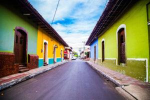 Invest Latin America