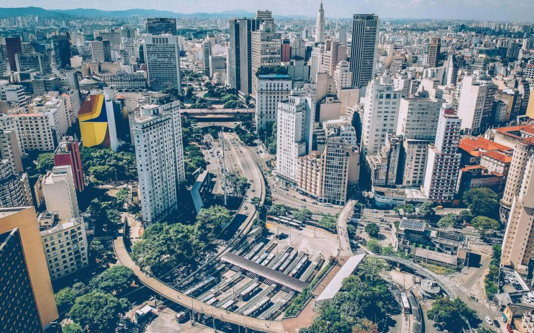 Fintech Startup Activity in Brazil: Opportunities for Business
