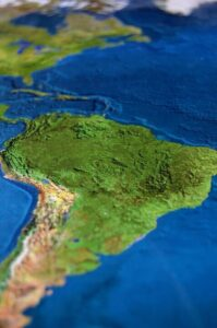 Australia Latin America mining opportunities