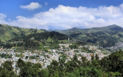 Medicinal Cannabis in Ecuador: Legalization to Spur Commercial Boom