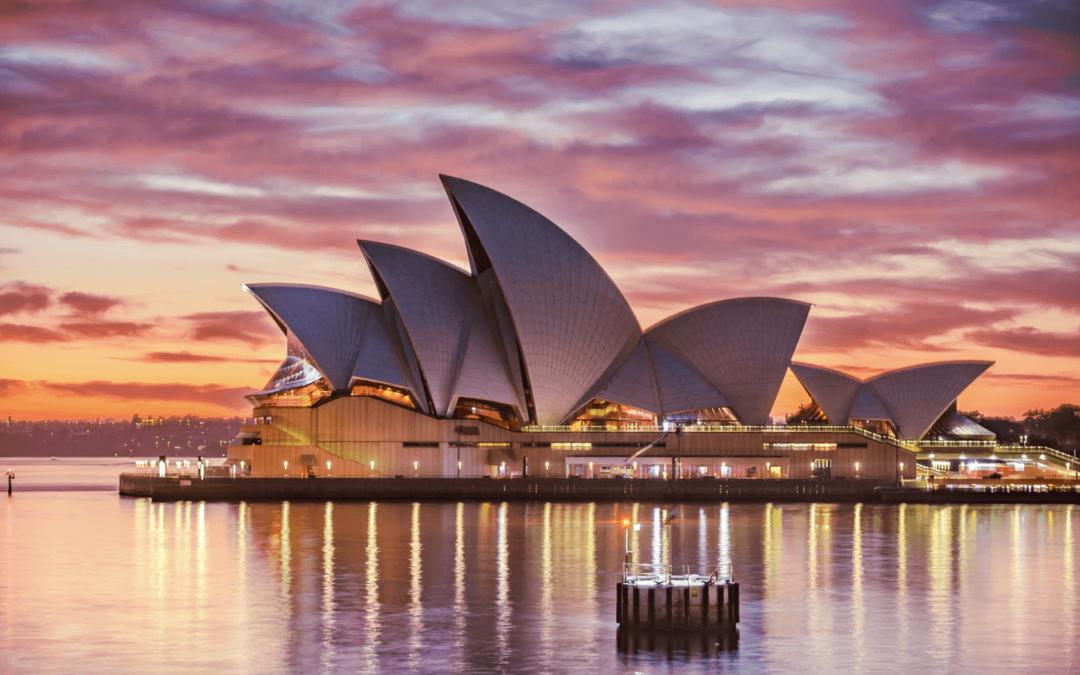 ¿Qué Estructura de Negocio Elegir? Incorporación de una Empresa en Australia
