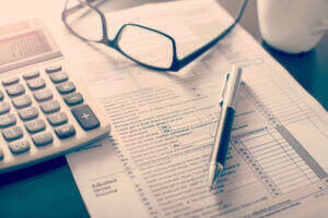 declaracion de impuestos contabilidad empresarial