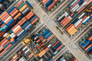 australia colombia import export international trade