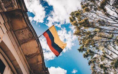 Diferentes Tipos de Empresas / Estructuras de Entidades Legales en Colombia