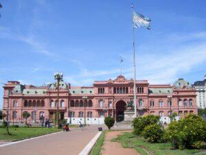 Argentina-Australia relaciones internacionales