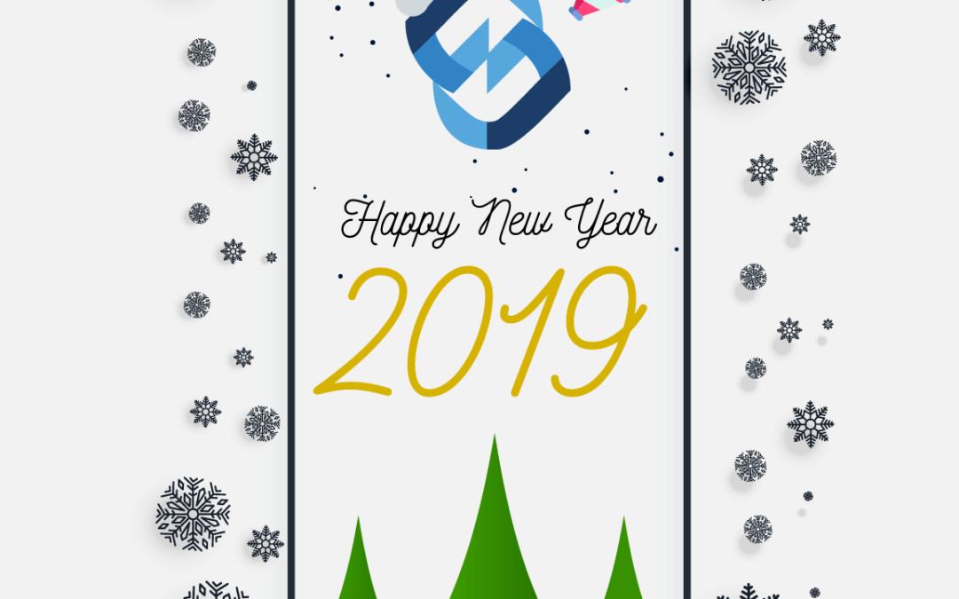 Happy New Year from Team Biz Latin Hub!
