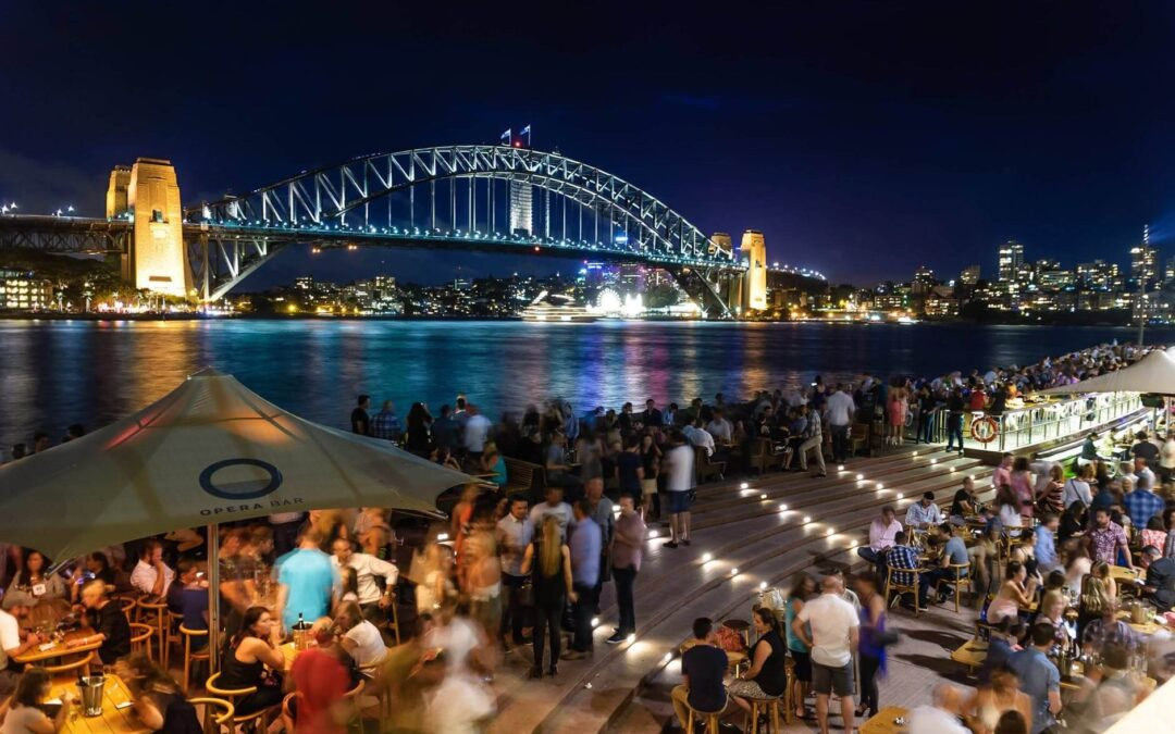 Why Should Companies Establish a Branch Office in Australia?