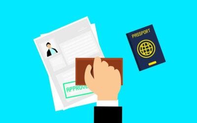 Proceso de Visado Colombiano: Visa de Inversionista vs Trabajador vs Empresario
