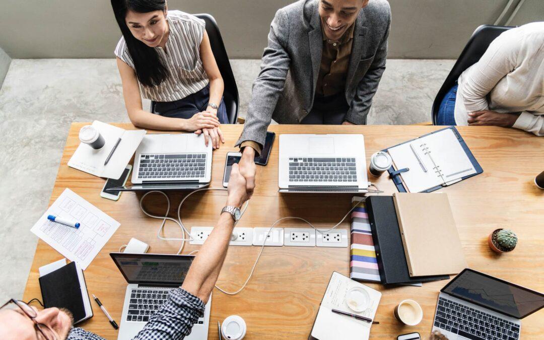 Benefits of Establishing a Sales Office in Australia