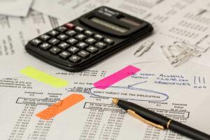 Calculadora para cumplimiento corporativo