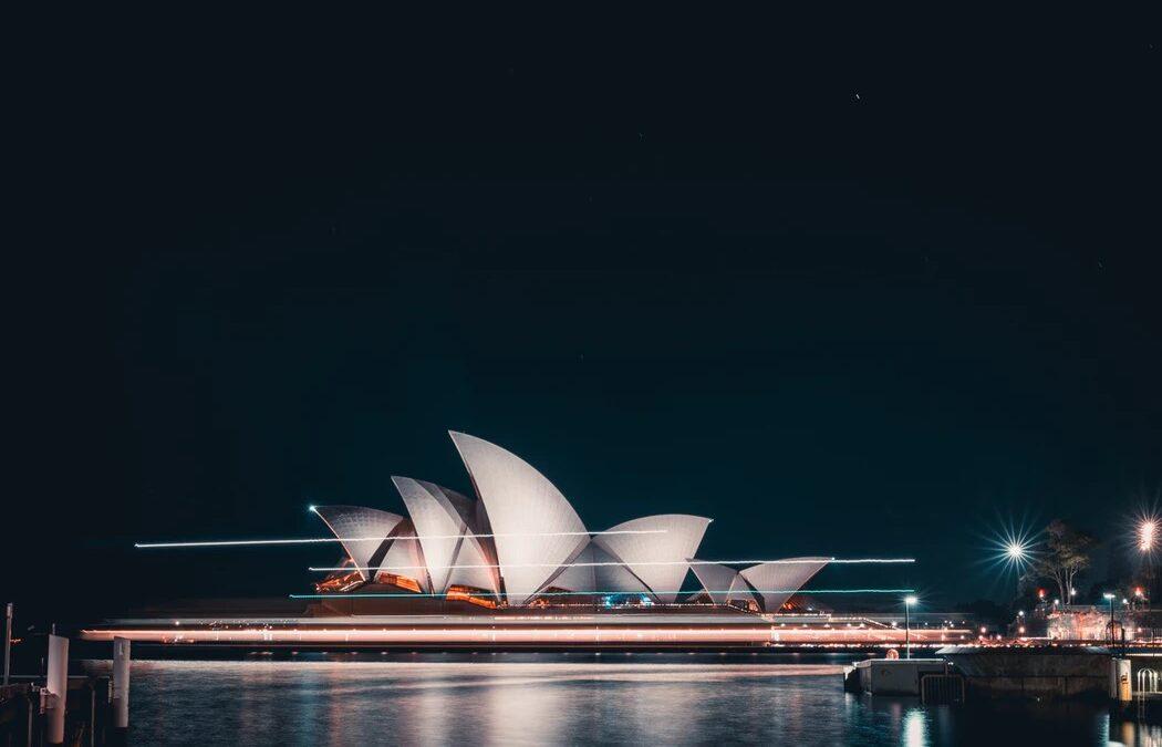 Grandes Oportunidades Comerciales en Australia