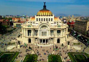 mexico city anzmex