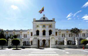 ecuador NGO incorporation